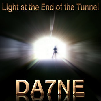 Light At the End of the Tunnel cover art