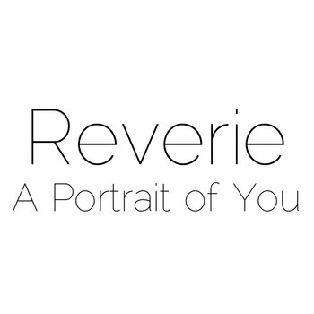 Reverie: A Portrait of You cover art