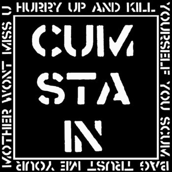Hurry Up And Kill Yourself... cover art