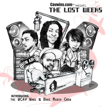 Cavwins.com The Lost Weeks cover art
