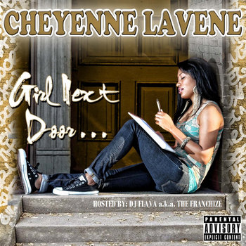 GIRL NEXT DOOR cover art