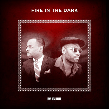 Fire In The Dark cover art