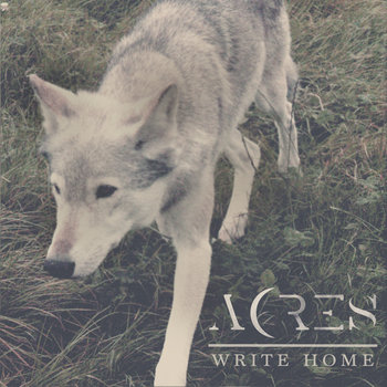 Write Home Ft Charlie Bass cover art