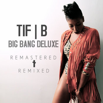 BIG BANG DELUXE | REMASTERED + REMIXED cover art