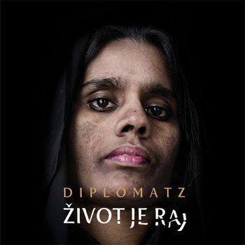 Život je raj cover art