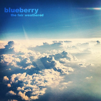 Blueberry (Single) cover art