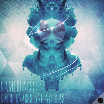 Knick Knacks &amp; Nebulas cover art
