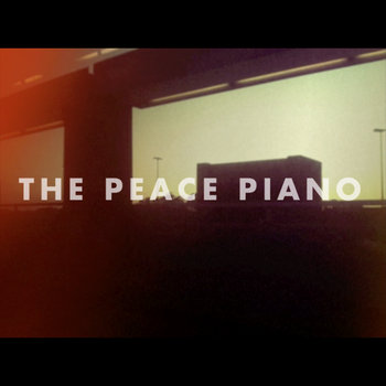 The Peace Piano cover art