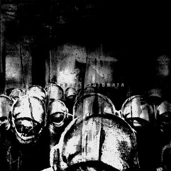 Automata cover art