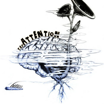 Pay Attention cover art