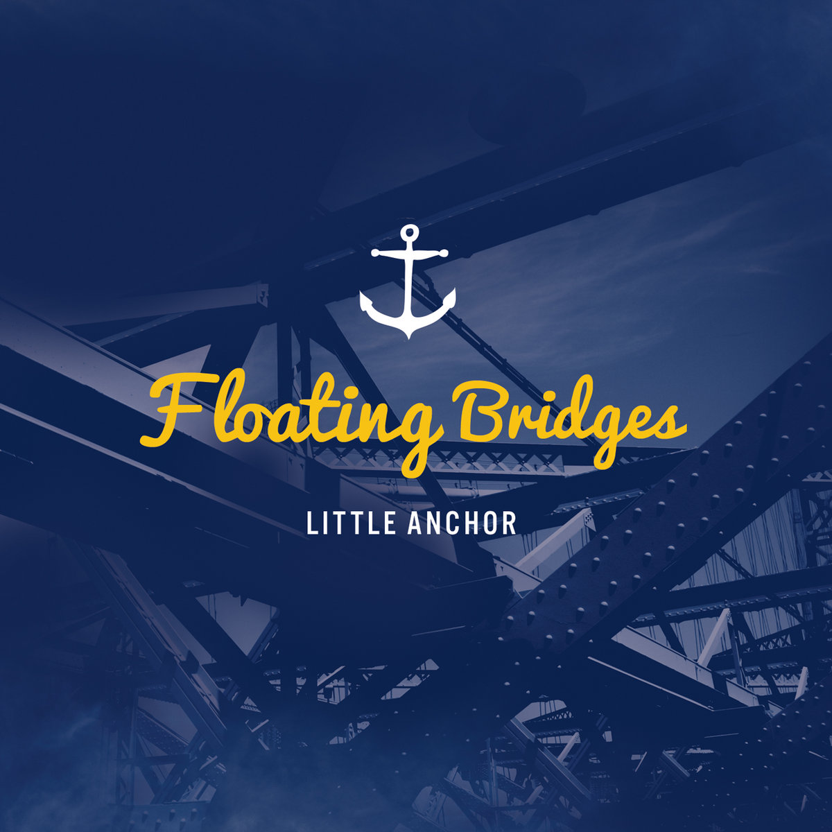 floating bridges little anchor