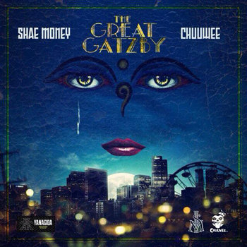 "SMC (Shae Money & Chuuwee) ""The Great GatZby"" cover art"