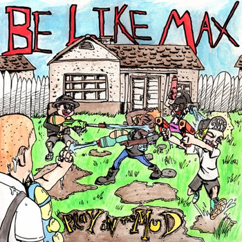 Play In The Mud cover art