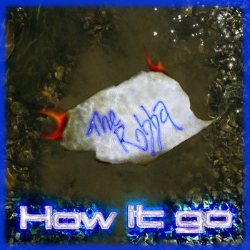 How It Go cover art