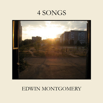 4 Songs cover art