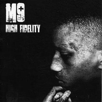 M9 - High Fidelity cover art