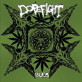 BUDS cover art