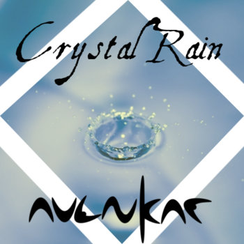 Crystal Rain cover art