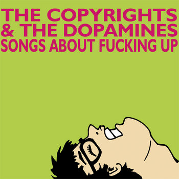 Songs About Fucking Up cover art