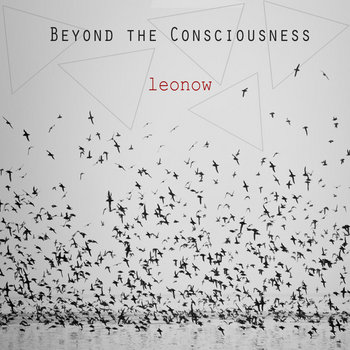 Beyond the Consciousness cover art