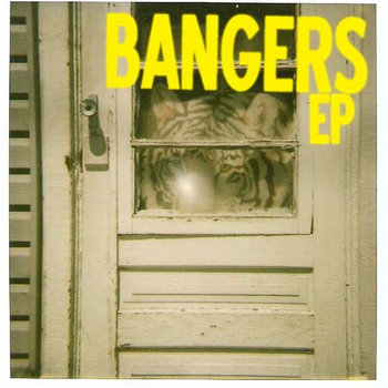 The Bangers EP cover art