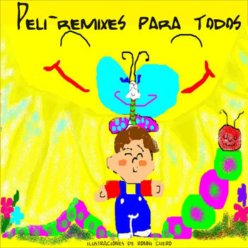 peli-remixes-2012 cover art