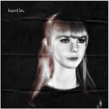 Kandle cover art