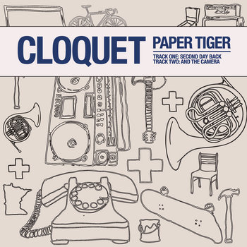 Cloquet cover art
