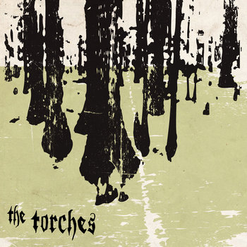 The Torches EP cover art