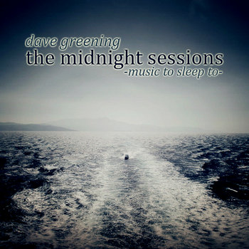 The Midnight Sessions cover art