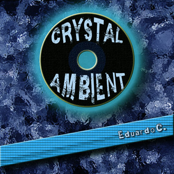 Crystal Ambient cover art