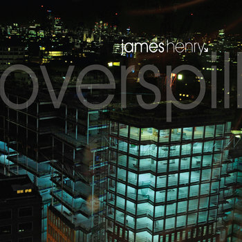 Overspill cover art