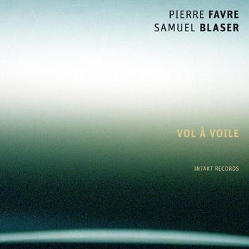 Vol à Voile cover art