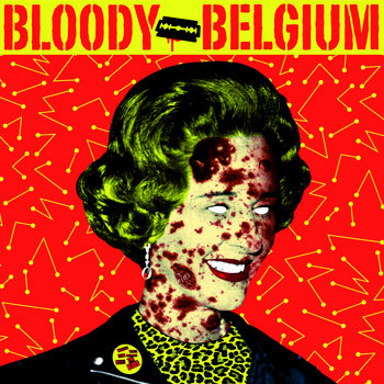 BLOODY BELGIUM cover art