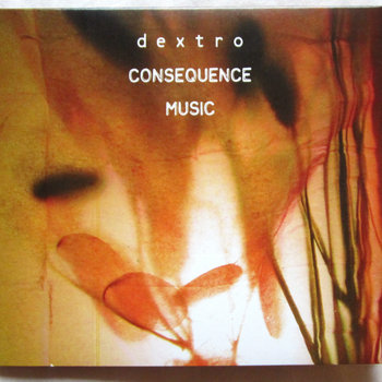 Consequence Music cover art