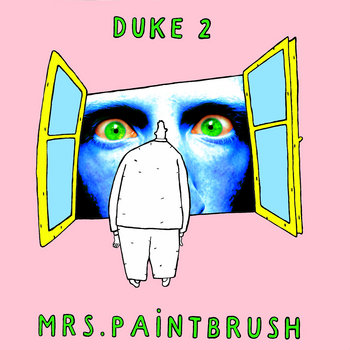 DUKE 2 cover art