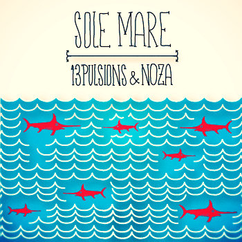 SOLE MARE ( Single ) cover art