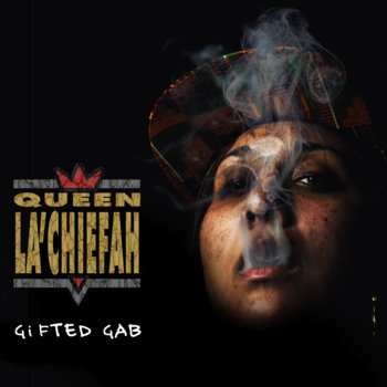 Queen La'Chiefah cover art