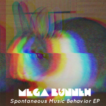 Spontaneous Music Behavior - EP cover art