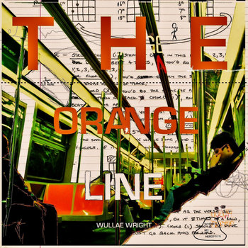 The Orange Line cover art