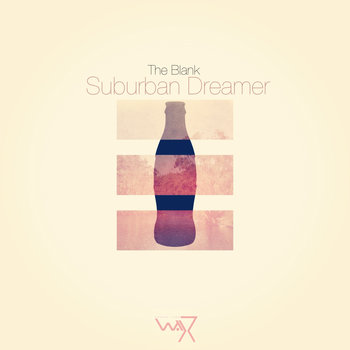 Suburban Dreamer cover art