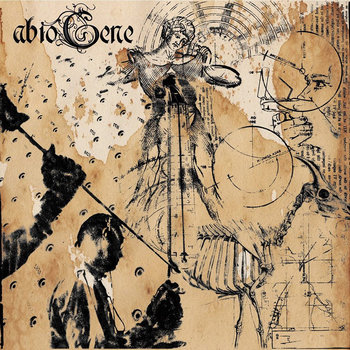 Abiogene cover art