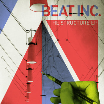 The Structure cover art