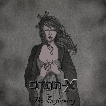 The Beginning cover art