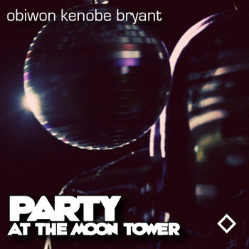 (GFR033) Party at the Moon Tower cover art