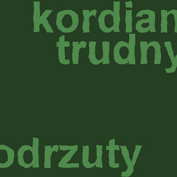 Odrzuty cover art