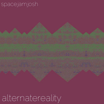alternate reality cover art