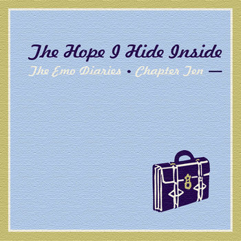 Chapter 10: The Hope I Hide Inside cover art