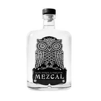MezcalPunks cover art