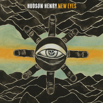 New Eyes cover art